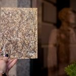 Купить блокнот для записей  А5 Pollock 1950 с картиной «One: Number 31»