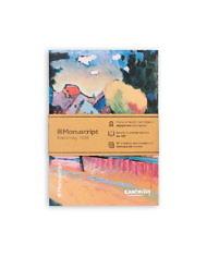 Cкетчбук А5. Автор: Василий Кандинский; Картина: «View of Murnau»