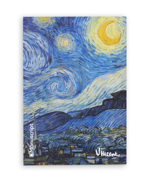 Van Gogh 1889 S