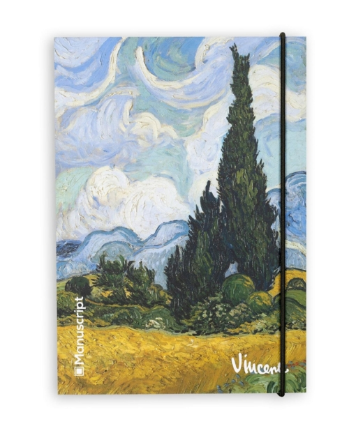 Van Gogh 1889 Plus